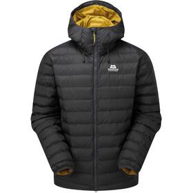 Mountain Equipment Superflux Jacket Men, czarny